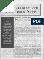 Hidden Cause of Cancer