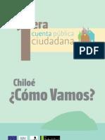 Chiloé como vamos LIBRO