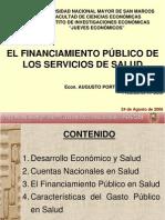 to Publico en Salud