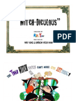 Witch-Diculous