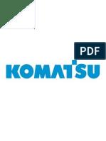 Logo Kumatsu