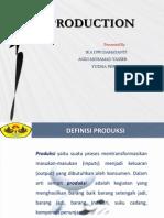 System Thinking Production