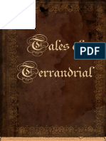 Tales of Terrandrial - 01. Prologue