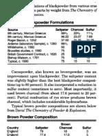 Explosives & Gunpowder - Foxfire Book 5 - USA 1979