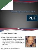 psicologia narrativa