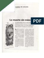 La Muerte Sin Mascara