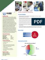 Amri_factsheet Cost Models