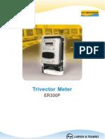 L&T Trivector Meter ER300P