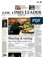 Times Leader 12-26-2011
