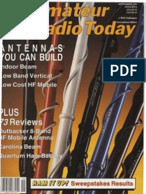 c7fc4b096e2 09 September 1991 | Battery (Electricity) | Radio