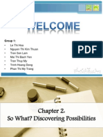 Chapter 2 - So What - Group 1