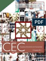 Indice Confianza or CEC FCAVN Interno T2_2011