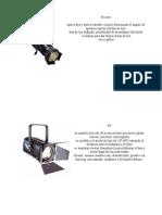 tipos de focos básicos