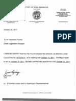 Occupy LA Resolution Approved 234-S1_ca_10!12!11