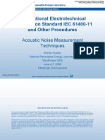 IEC 61400-11 Guide Ppt
