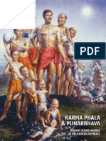 Karma Phala Dan Punarbhava