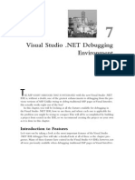 NET Debugging Evironment