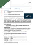 EMEA Fast Track Accelerator Dec Q2FY12