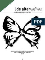 Manual de Alternativas en Logroño - Superando el capitalismo