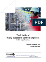 WP7Habitsof Process Control Engineer 2011