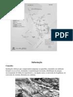 Arranjos subestacoes