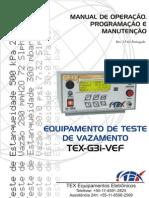 Manual TEX-G3i-VE - 3_7_4