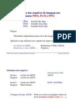 Formato PBM