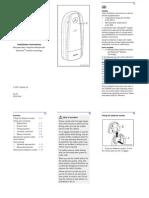 HFP Manual