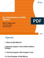 An Introduction to Web Metrics_june05