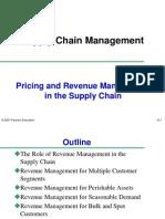 Pricing & Revenue