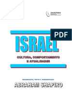 ISRAEL E JUDAÍSMO - por  Abraham Shapiro