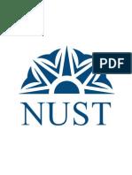 NUST logo
