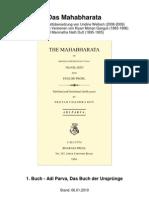 Mahabharata Deutsch