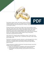 Mengenai Hukum Pernikahan Berdasarkan UU an Part 1