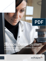 3shape Dental -Catalogo