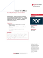The Mobile Content Value Ch[1]