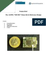 MICRO Product Brief v1 3