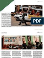 Life Under Military Regime of Burma (Myanmar)