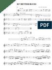Branford Marsalis - Mo' Better Blues