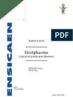 Gestpharma Logiciel Gestion Pharmacie