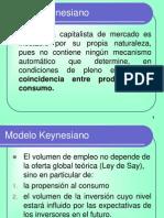 Keynes y Van Der Wee Prosper Id Ad y Crisis Resumen