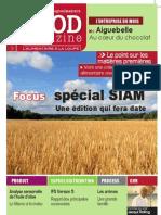 Food Magazine 0