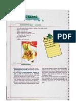 Thermomix - Recetas Libro Cocina Sana - Aperitivos y Guarniciones