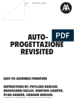 Autoprogettazione Revisited Instructions Web
