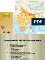 47893767 Demography Ppt