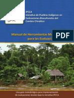 Guía Metodologica IPCCA_Esp
