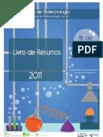 Lista de Resumos PDF