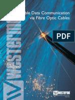 40070545 Fibre Optic Brochure ENG