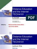 tech4101(85551&85634)