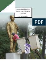 Jorge Jolmash - Las Barbas de Las Estatuas y Otros Cuentos